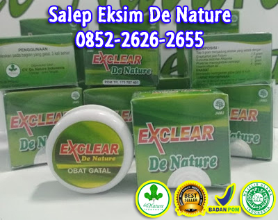 salep exclear